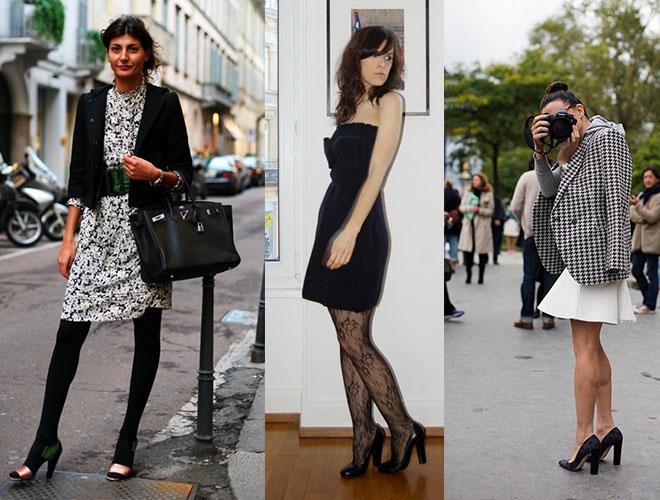 High heel Giovanna Punky Garance