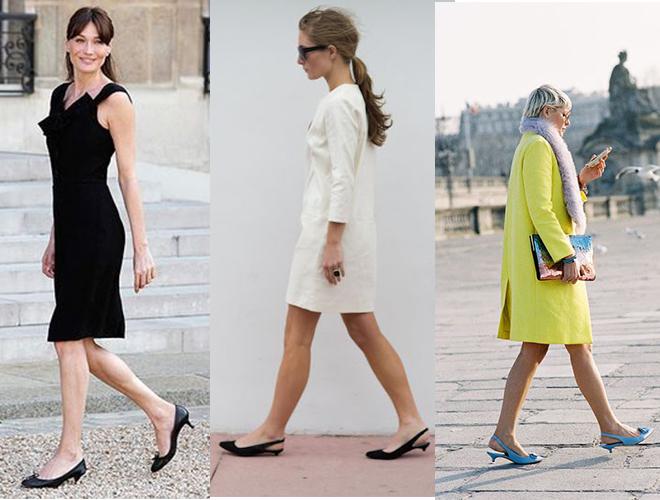 Kitten heels skirts