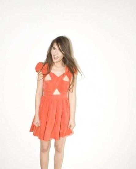 hysterike dress