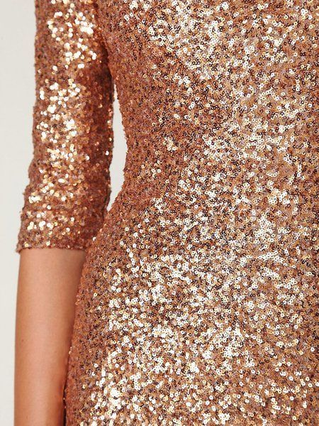 sequin dress 3