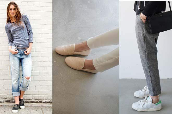 parisian like a shoesDress How flat wear to gvyf7Yb6