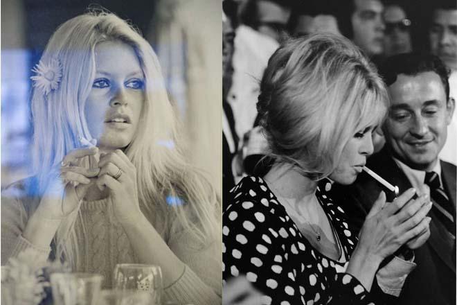 Style Icone Brigitte Bardot Personal Shopper Paris Dress Like A Parisian
