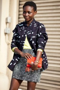 Oroma Elewa pop africana found on refinery 29 same color different sizes pattern mix
