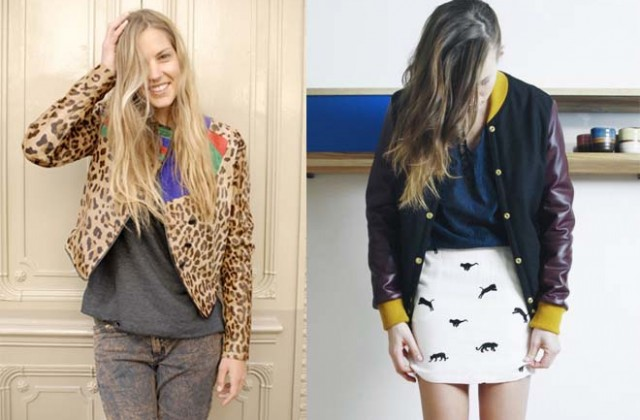 How to wear an eccentric item