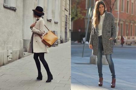 Manteau coat cover