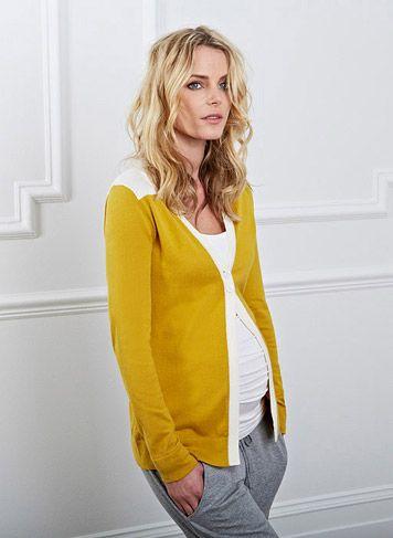 Comment s habiller quand on est enceinte dress like a - Comment eviter une fausse couche en debut de grossesse ...