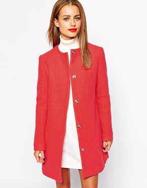 manteau sixties New Look chez ASOS