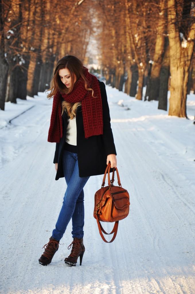 Karina in Fashionland
