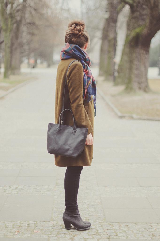 Maddinka cold outfit 2