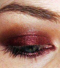cramberry eye