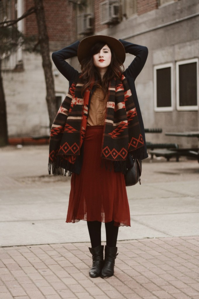 flashes of style blogspot ca shades of red