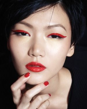 red liner