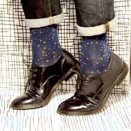 Badelaine chaussettes
