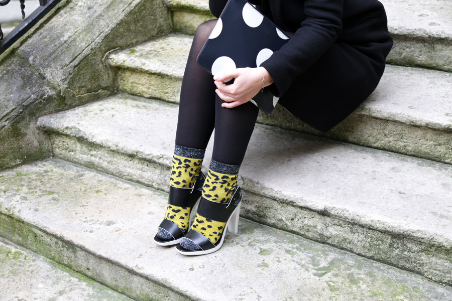 Beauuuu.com chaussettes polder