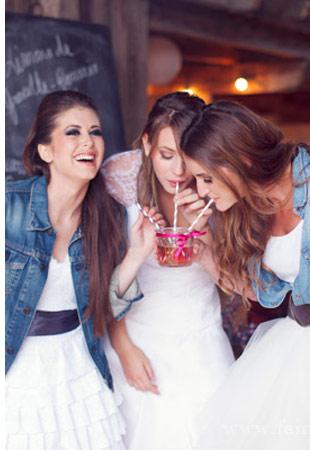 Denim-Jacket-Bridesmaids