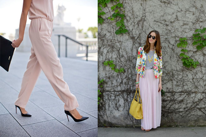 How to wear monochrome | Dress like a parisian