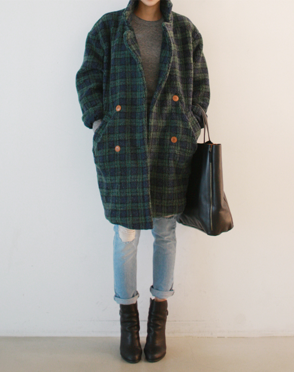 death by elocution tartan