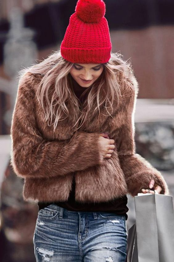 Fur Coat Photos - Tradingbasis