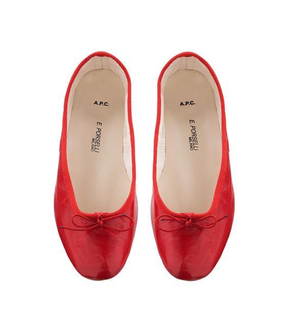 dd07a435fa How to wear ballet flats? | Dress like a parisian