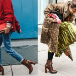 How to wear low boots