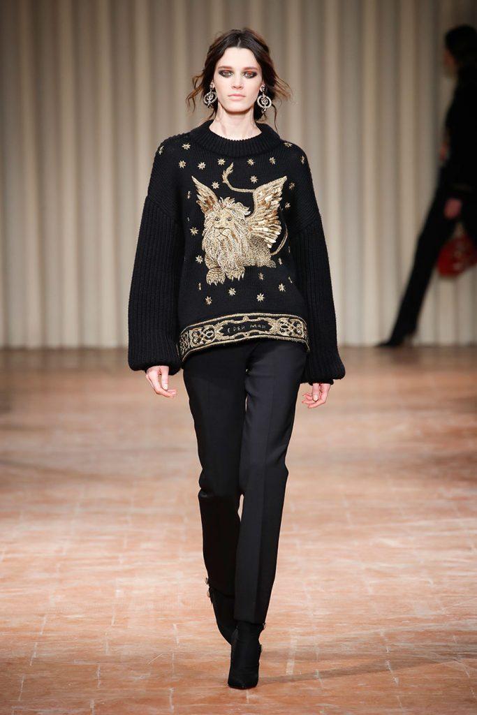 Fashion week inspiration: Milan Dress like a parisian