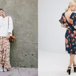 Floral prints and how to wear them