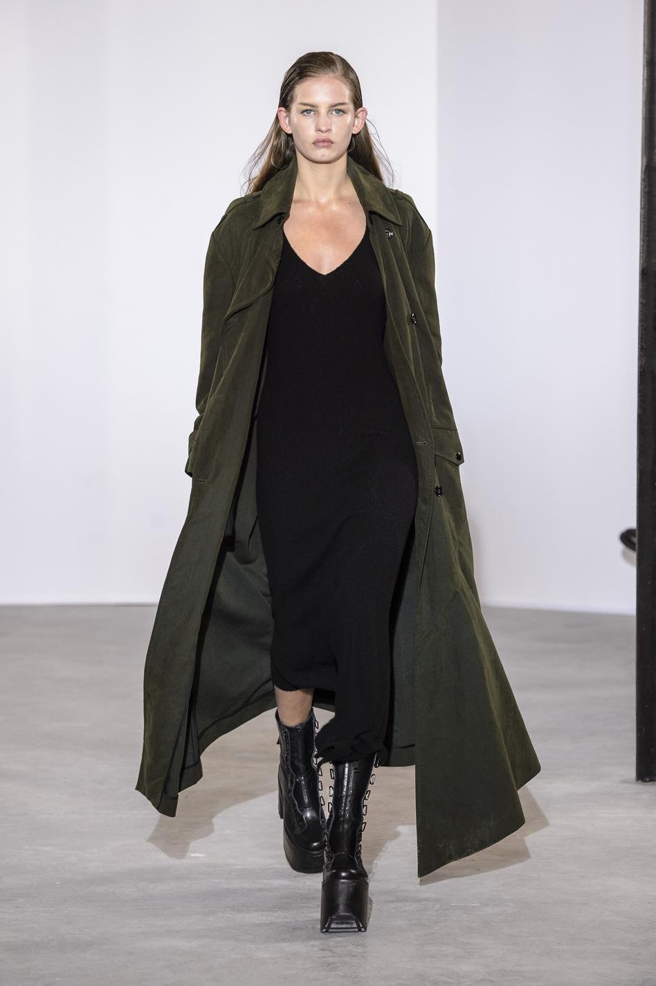 AW 2018-19 fashion week inspirations | Dress like a parisian