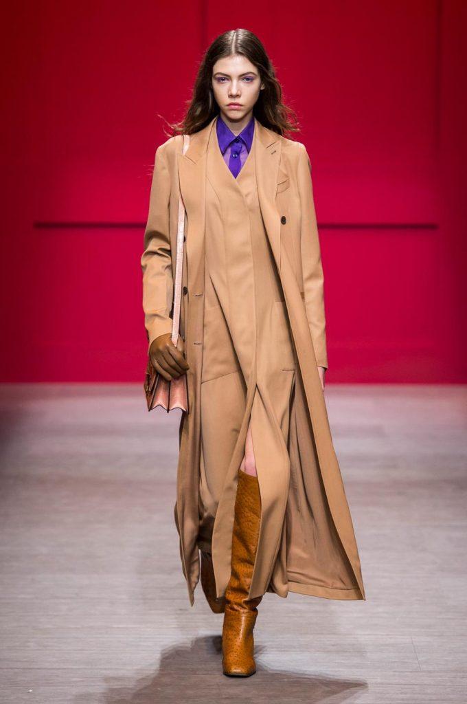 AW 2018-19 fashion week inspirations - Personal Shopper