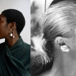 Enhance your style with earrings